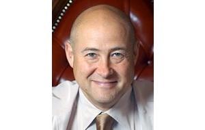 Председатель совета директоров и совладелец «Илим тимбер индастри»