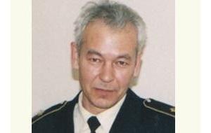 Бывший заместитель командующего Тихоокеанским флотом, контр-адмирал