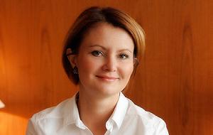 Первый заместитель генерального директора компании «Интеррос»