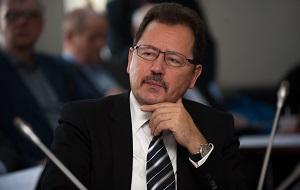 Председатель Комиссии по защите прав адвокатов Адвокатской палаты г. Москвы