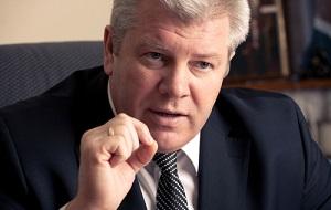 Руководитель управления ФНС России по Кировской области