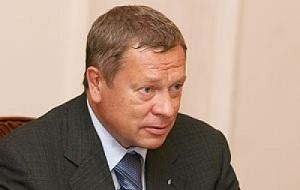 Российский предприниматель, председатель совета директоров и крупнейший акционер горно-металлургического холдинга «Мечел».