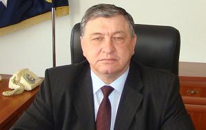 Глава МВД самопровозглашенной Луганской Народной Республики. Бывший начальник милиции Житомирской области