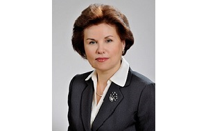 Советник Председателя Центрального банка Российской Федерации