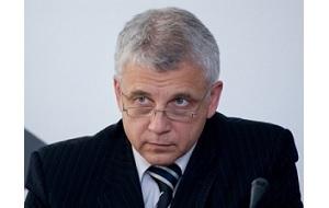 Заместитель министра обороны Украины в 2007—2009 годах, временно исполняющий обязанности министра с 2009 по 2010 год. Полковник запаса