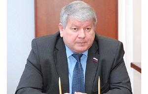 Председатель Законодательного собрания Кировской области