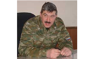 Главнокомандующий народной милиции ЛНР