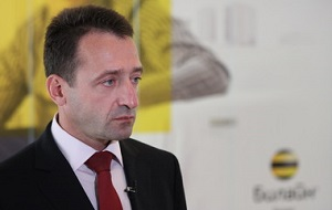 Российский управленец, предприниматель
