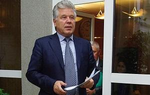 Российский государственный деятель. Губернатор Саратовской области с 5 апреля 2005 по 23 марта 2012 года