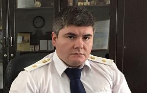 Генпрокурор ЛНР