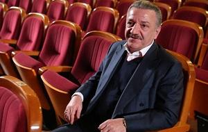 Предприниматель, бывший владелец Черкизовского рынка, руководитель группы АСТ.