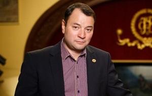 Директор Ярославского государственного академического театра имени Волкова, бывший генеральный директор автономной некоммерческой организации «7 студия»