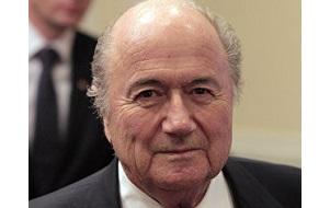 Президент Международной федерации футбола (ФИФА)