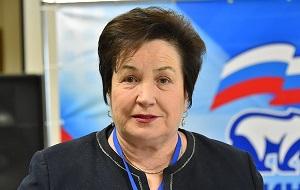 Депутат Государственной Думы 6-го созыва, Член комитета ГД по Регламенту и организации работы Государственной Думы