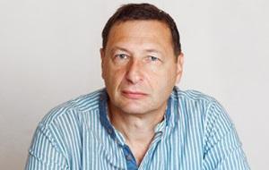 Российский социолог, левый публицист, кандидат политических наук