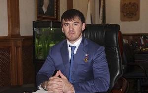 Заместитель Председателя Правительства Чеченской Республики