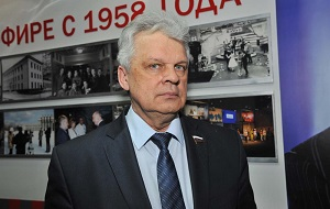 Казаков Виктор Алексеевич