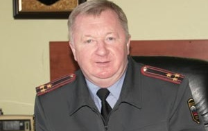 Бывший Руководитель управления ГИБДД Калининградской области