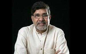 Индийский активист за права детей, лауреат Нобелевской премии мира (2014)