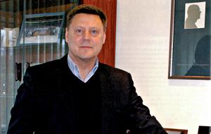 Финский бизнесмен, глава SET Petrochemicals Oy, управляющий директор Southeast Trading Oy
