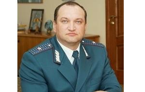 Руководитель Управления Федеральной налоговой службы по Пензенской области. Государственный советник Российской Федерации 2 класса