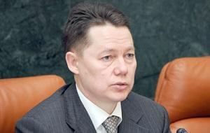 Бывший Первый заместитель директора Федеральной службы Российской Федерации по контролю за оборотом наркотиков, бывший первый заместитель директора Федеральной миграционной службы