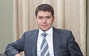 Совладелец и Президент – Председатель Правления СМП Банка