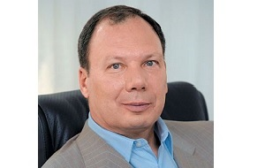 Президент НКК. Родился в 1955 г. в Москве