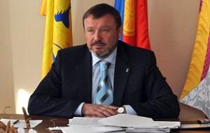 Бывший Глава Воскресенского муниципального района, глава фермерского хозяйства «Анна»