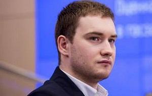 Координатор антикоррупционного проекта «РосПил»