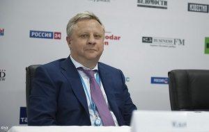 Заместитель министра связи и массовых коммуникаций Российской Федерации