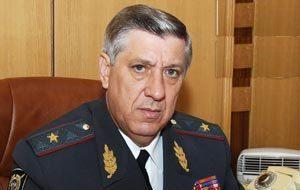 Бывший помощник министра внутренних дел РФ, бывший начальник УВД Омской области