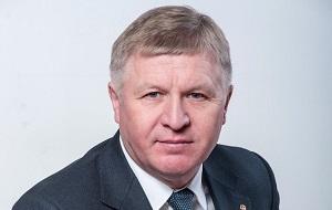 Член Совета Федерации от Иркутской области