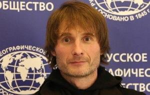 Российский путешественник, мотокастомайзер, дизайнер, бизнесмен, общественный деятель. Член Русского Географического Общества