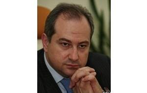 Бывший Генеральный директор и учредитель РБК, Один из собственник компании Армада