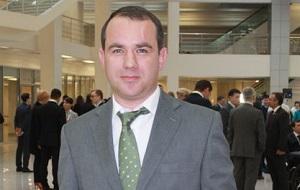 Советник юстиции, экс-прокурор г. Клин.