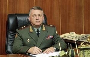 Российский военачальник. Командующий Ракетными войсками стратегического назначения с 22 июня 2010 года, генерал-полковник (2012), кандидат военных наук (2007)
