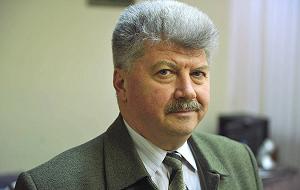 Вице-премьер Донецкой народной республики (ДНР) по социальным вопросам