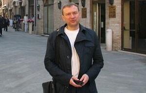 Владелец торгово-развлекательного комплекса «Пулково-3»