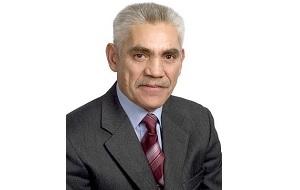 Руководитель Управления федерального казначейства Министерства финансов Российской Федерации по Санкт-Петербургу