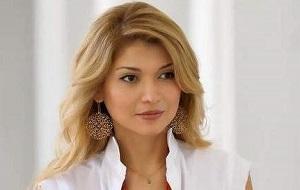 Старшая дочь первого президента Узбекистана Ислама Каримова