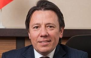 Член Совета директоров Альфа-Банка