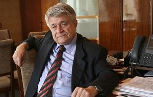 Генеральный директор ГУП «Водоканал СПб», Член Совета Директоров Банка «Санкт-Петербург»
