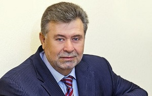 Председатель Тверского областного суда