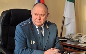Бывший начальник управления Федеральной налоговой службы РФ по Курганской области