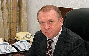 Президент Торгово-промышленной палаты Российской Федерации
