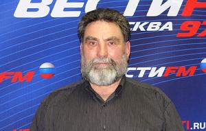 Президент Республики Новороссия