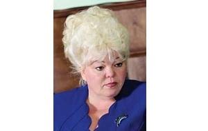 Президент Ассоциации женщин-предпринимателей России