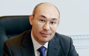 Государственный деятель Республики Казахстан,