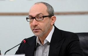 Украинский политик, городской голова Харькова (с 2010 года)